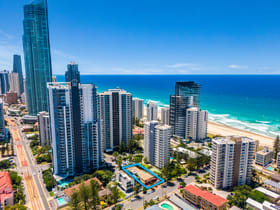 Development / Land commercial property for sale at 17-19 Vista Street Surfers Paradise QLD 4217