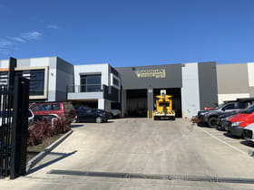Factory, Warehouse & Industrial commercial property for sale at 23 Burnett Street Somerton VIC 3062