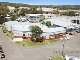 Factory, Warehouse & Industrial commercial property for sale at 6-8 Enterprise Street Salisbury QLD 4107