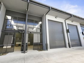 Factory, Warehouse & Industrial commercial property for sale at 3/1 Selkirk Drive Noosaville QLD 4566