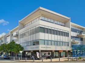 Medical / Consulting commercial property for sale at 23/75 Wharf Street Tweed Heads NSW 2485