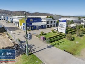 Factory, Warehouse & Industrial commercial property for sale at 602-604 Ingham Road Mount Louisa QLD 4814