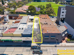 Factory, Warehouse & Industrial commercial property for sale at 255 Canterbury Road Canterbury NSW 2193