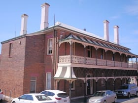 Offices commercial property for sale at 108 Faulkner Street Armidale NSW 2350
