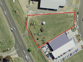 Development / Land commercial property for sale at WHOLE PROPERTY/6 Gateway Crescent Orange NSW 2800