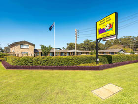 Hotel, Motel, Pub & Leisure commercial property for sale at Lemon Tree Passage NSW 2319