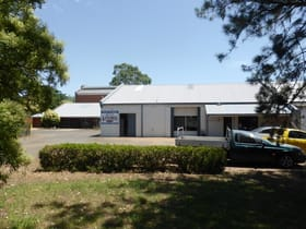 Factory, Warehouse & Industrial commercial property for sale at 21 Depot Road Dubbo NSW 2830