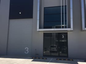 Showrooms / Bulky Goods commercial property for sale at Altona North VIC 3025