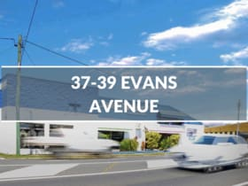 Factory, Warehouse & Industrial commercial property for sale at 37-39 Evans Avenue Mackay QLD 4740