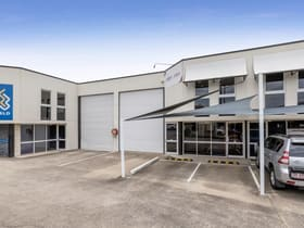 Factory, Warehouse & Industrial commercial property for sale at 2/27 Magura Street Enoggera QLD 4051