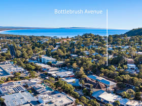 Development / Land commercial property for sale at Bottlebrush Avenue Noosa Heads QLD 4567