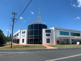 Factory, Warehouse & Industrial commercial property for sale at Whole Building/12 Albany Street Fyshwick ACT 2609