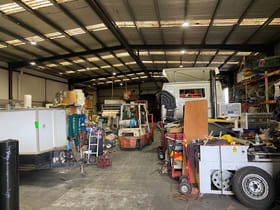Factory, Warehouse & Industrial commercial property for sale at 60 Healey Road Dandenong South VIC 3175