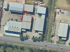 Factory, Warehouse & Industrial commercial property for sale at Lot 2-3, 90 Lower Mountain Road Dundowran QLD 4655