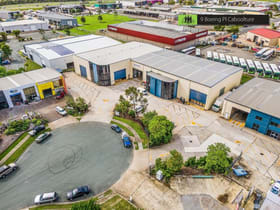 Factory, Warehouse & Industrial commercial property for sale at 9 Boeing Place Caboolture QLD 4510