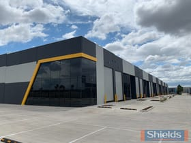 Factory, Warehouse & Industrial commercial property for sale at Stage 2/56-68 Eucumbene Drive Ravenhall VIC 3023