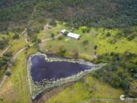 Development / Land commercial property for sale at 22649 Peak Downs Highway Hazledean QLD 4741