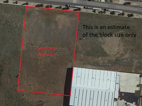 Development / Land commercial property for sale at 39 Orbis Drive Ravenhall VIC 3023