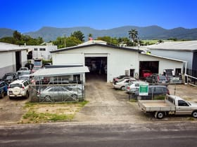 Factory, Warehouse & Industrial commercial property for sale at 15 Ogden Street Bungalow QLD 4870
