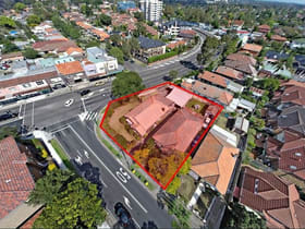 Development / Land commercial property for sale at 149-151 Wentworth Road Strathfield NSW 2135
