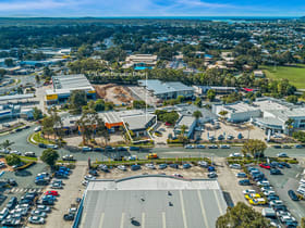 Showrooms / Bulky Goods commercial property for lease at 1/5 Lionel Donovan Drive Noosaville QLD 4566