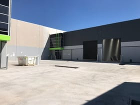 Factory, Warehouse & Industrial commercial property for sale at 59 Paraweena Drive Truganina VIC 3029