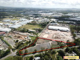 Factory, Warehouse & Industrial commercial property for sale at 124 Bukulla Street Wacol QLD 4076