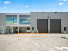 Factory, Warehouse & Industrial commercial property for sale at 7 Precision Lane Notting Hill VIC 3168
