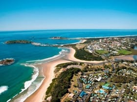 Hotel, Motel, Pub & Leisure commercial property for sale at Coffs Harbour YHA/51 Collingwood Street Coffs Harbour NSW 2450