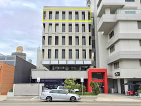 Offices commercial property for sale at Level 6/122-144 Walker Street Townsville City QLD 4810