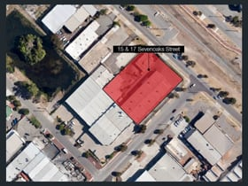 Factory, Warehouse & Industrial commercial property for sale at 15-17 Sevenoaks Street Bentley WA 6102