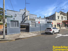 Shop & Retail commercial property sold at 2 Young Street Redfern NSW 2016