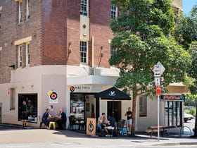 Shop & Retail commercial property for sale at Shop 2/185a Bourke Street Darlinghurst NSW 2010
