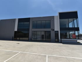 Factory, Warehouse & Industrial commercial property for sale at Unit 1B/40-52 McArthurs Road Altona North VIC 3025