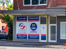 Offices commercial property for sale at Unit 2/114 Maitland Road Mayfield NSW 2304