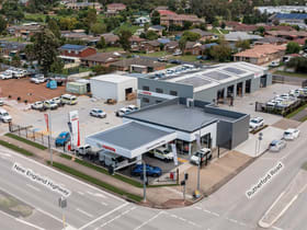 Factory, Warehouse & Industrial commercial property for sale at 113 Maitland Street Muswellbrook NSW 2333