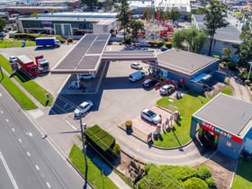 Factory, Warehouse & Industrial commercial property for sale at 98 Heathcote Road Moorebank NSW 2170
