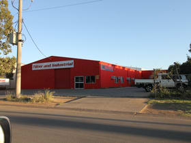 Factory, Warehouse & Industrial commercial property for sale at 8 Industrial Drive Emerald QLD 4720