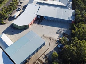Factory, Warehouse & Industrial commercial property for sale at 1 & 2/49 Enterprise Street Cleveland QLD 4163