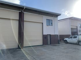 Factory, Warehouse & Industrial commercial property for sale at Manunda QLD 4870