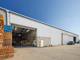 Factory, Warehouse & Industrial commercial property sold at 107 North Street Albury NSW 2640