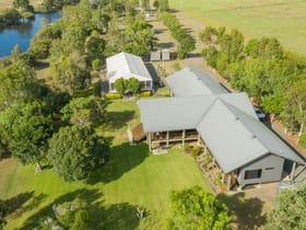 Rural / Farming commercial property for sale at Henderson Park Farm Retreat/74 CH Barretts Road Barmoya Yeppoon QLD 4703