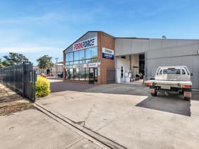 Factory, Warehouse & Industrial commercial property sold at 10-12 Ninth Street Wingfield SA 5013