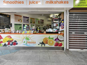 Shop & Retail commercial property for sale at 25/18 Hastings Street Noosa Heads QLD 4567