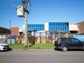 Factory, Warehouse & Industrial commercial property for sale at 16 Eddie Road Minchinbury NSW 2770