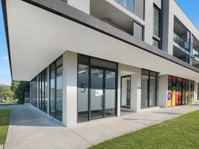 Shop & Retail commercial property for sale at Shop 5/47 Ryde Street Epping NSW 2121
