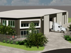 Factory, Warehouse & Industrial commercial property for lease at 28 Kikuyu Road Chevallum QLD 4555