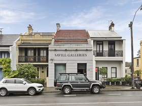 Shop & Retail commercial property sold at 156 Hargrave Street Paddington NSW 2021
