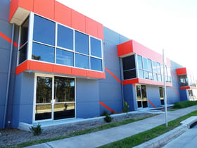 Factory, Warehouse & Industrial commercial property for sale at 1- 8/31 Yilen Close Beresfield NSW 2322