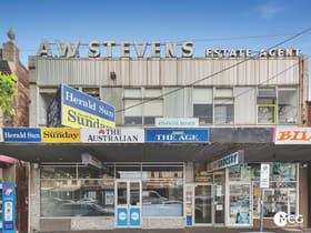 Shop & Retail commercial property for sale at 290 - 292 Racecourse Road Flemington VIC 3031